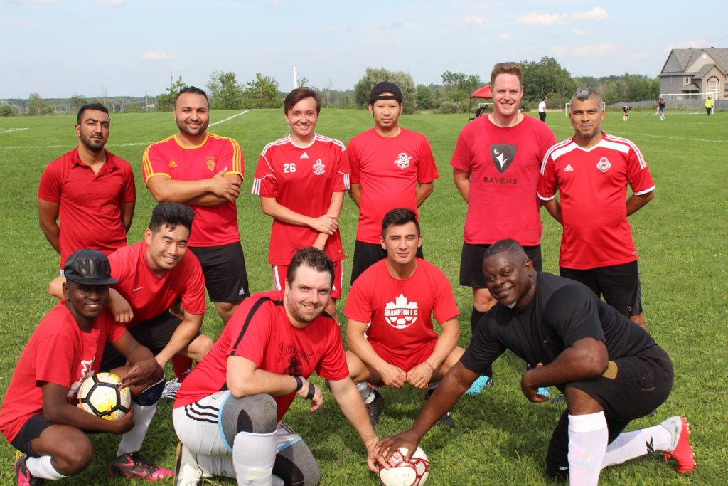 ARK's Summer Soccer Tournament 2019 – Ark